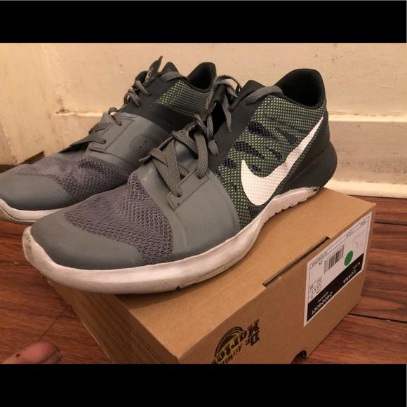 more photos 4fee9 28683 Nike Men's FS Lite Trainer 3 Training Shoe